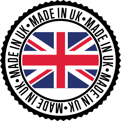Made In The United Kingdom Ratblocker