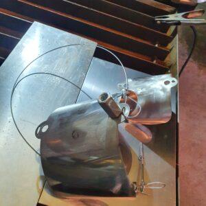 ratbarrier 6 inch valve